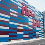 Acceso de Ifepa