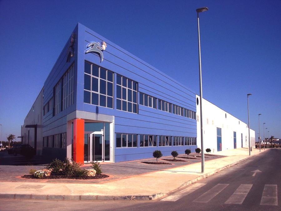 Acceso Grupo Pizarro